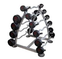 CURL BARBELL 10KG TO 45KG (10PCS)