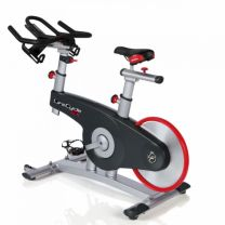LIFECYCLE GX GROUP EXERCISE BIKE BASE - HOME EDITION
