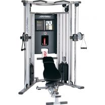 LIFE FITNESS G7 CABLE MOTION GYM SYSTEM