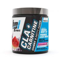 BPI SPORTS - CLA + CARNITINE - WATERMELON FREEZE - 50 SERVINGS