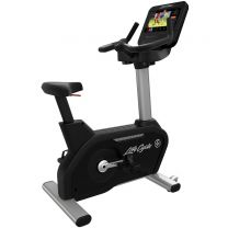 Club Series D Upright Bike Base- Base + X Console