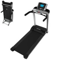 LIFE FITNESS GO CT/TREADMILL CONSOLE ENG/MET