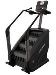 95 PS Powermill Climber with Integrity C Powermill Console WIFI