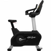 Life Fitness Integrity S Upright with Discover ST console