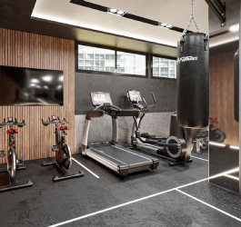 The 5 best gym home ideas
