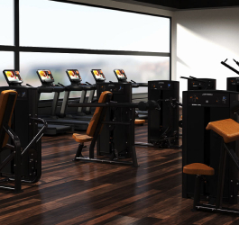 Life Fitness Introduces Axiom Series: A New, Comprehensive Line of Strength Equipment